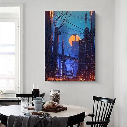 Grad budućnosti 01