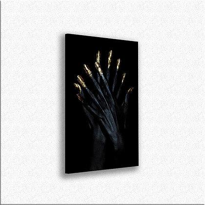 Ruke sa zlatom