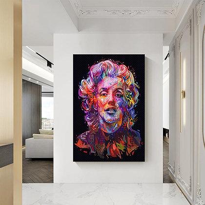 Merilyn Monroe POP ART