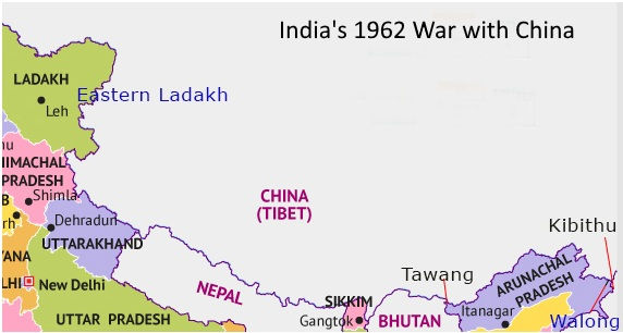 Govinda Bhattacharjee China War.jpg
