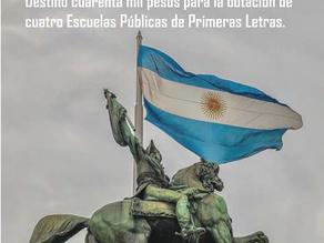 El legado de Belgrano
