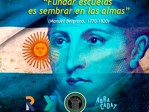 Manuel Belgrano (1770-1820)