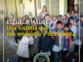 Escuela Nº23 José Hernández de Villa Astolfi. Un nuevo comienzo