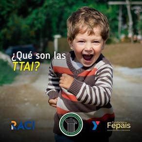 ¿Qué son las TTAI?