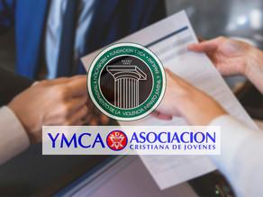 20 becas para la YMCA