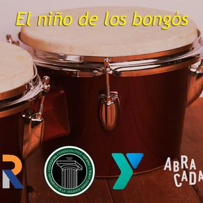 El niño de los bongós