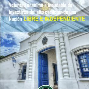 Independencia es hoy el nombre de la Educación