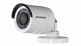 Hikvision DS-2CE16D0T-IRF HD IR Bullet C