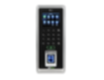 Stores 1500 Fingerprint Templates and 30000 Transactions Reads Fingerprint, PIN and/or RFID Cards Built-in USB Port allows for Manual Data Transfer Less than 1 second User Recognitio