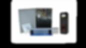 Secure+Solution Fingerprint Door Access