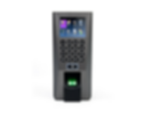 Stores 1500 Fingerprint Templates and 30000 Transactions Reads Fingerprint, PIN and/or RFID Cards Built-in USB Port allows for Manual Data Transfer Less than 1 second User Recognition