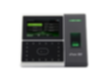 Up to 3,000 Face Template Capacity, 4,000 Fingeprint, Stores up to 200,000 transaction logs