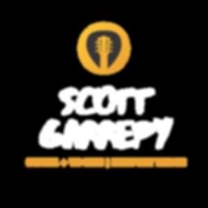 Scott G Music Logo White.png