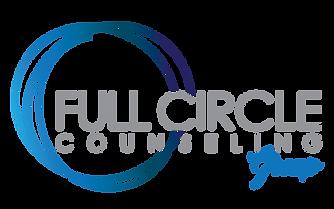 Full_Circle_Counseling-Group-LOGO-Transp