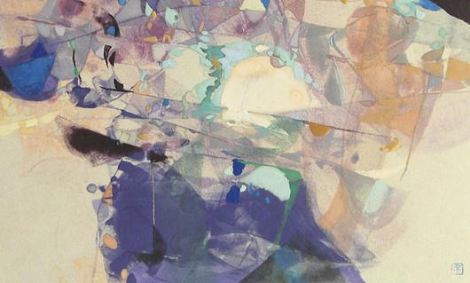 「空の空間」/M3号/2011