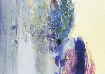 「梢」/59.8×83.8cm/2006