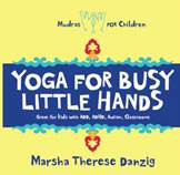 Yoga for Busy Little Hands
