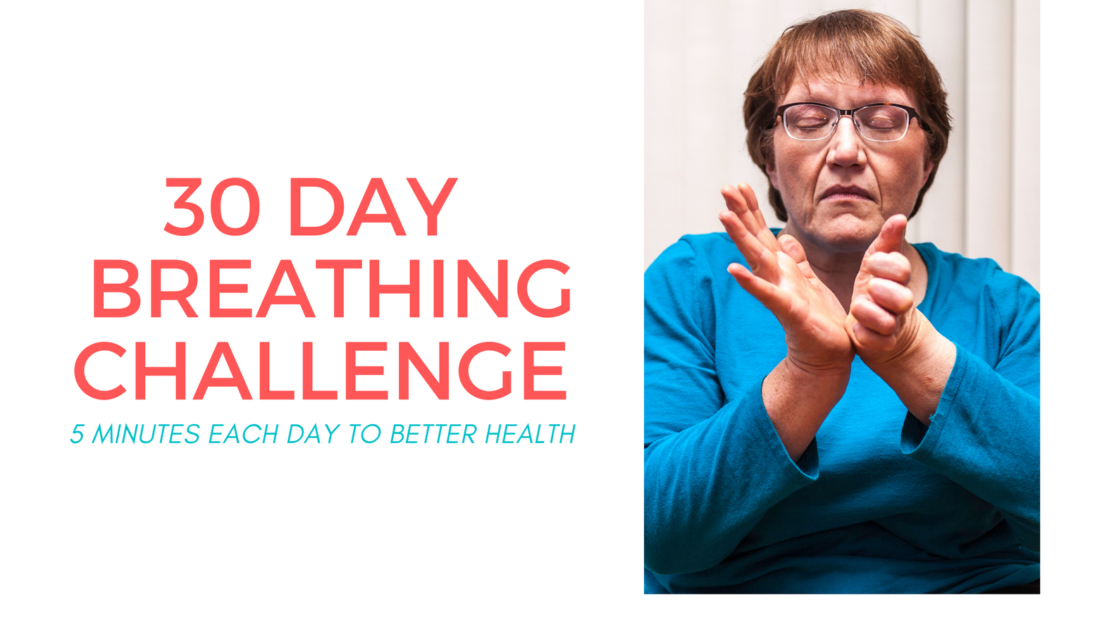 Breathing Challenge