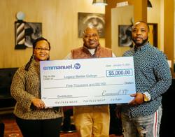 $5,000 in Scholarships