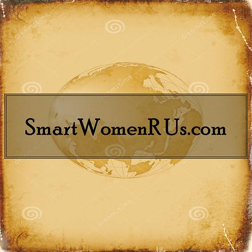 SmartWomenR Us.com