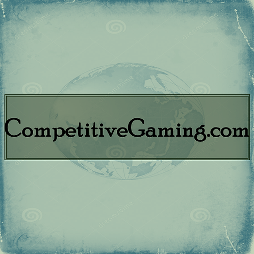 CompetitiveGaming. com