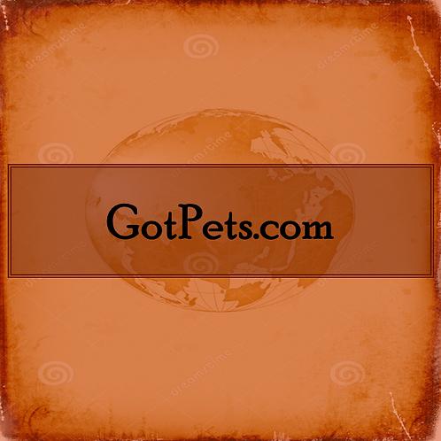 GotPets.com
