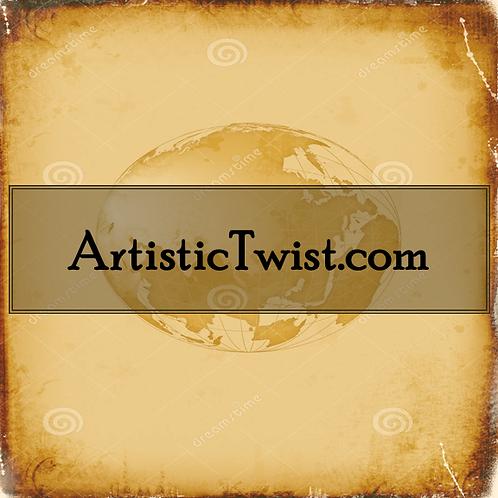 ArtisticTwist.com