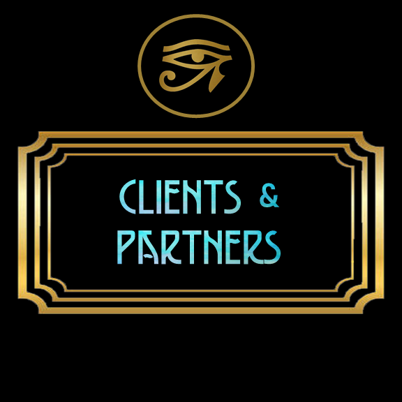 Clients & Partners