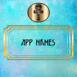 App Names