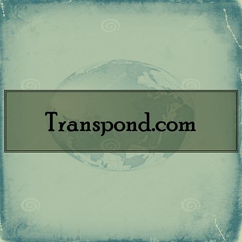 Transpond.com