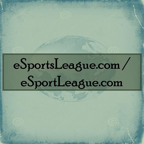eSportsLeague.com/ eSportLeague.com