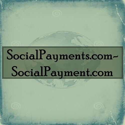 SocialPayments.com/ SocialPayment.com