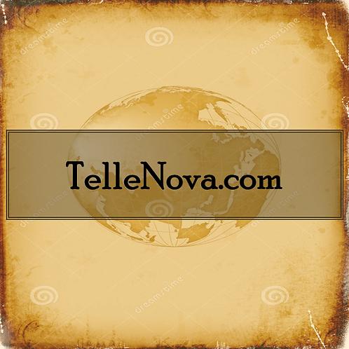 TelleNova.com