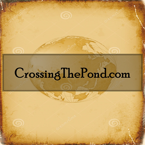 CrossingThePond.com