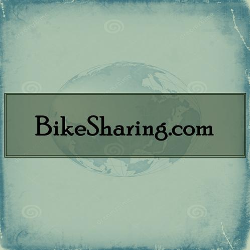 BikeSharing.com