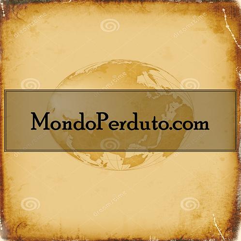 MondoPerduto.com