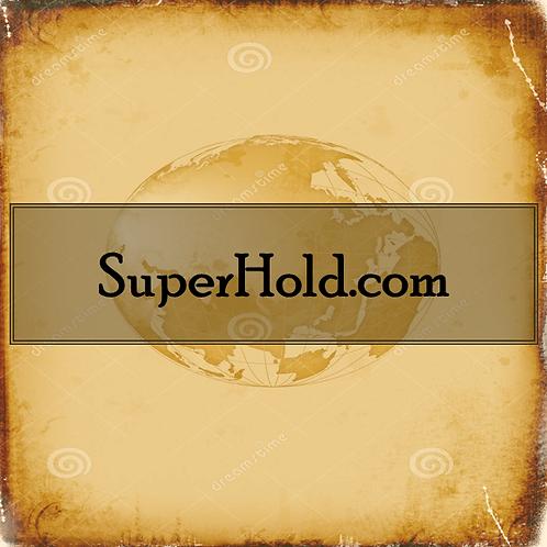 SuperHold.com