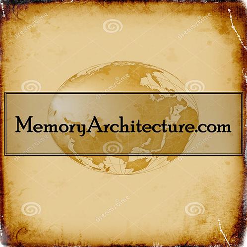 MemoryArchitecture.com