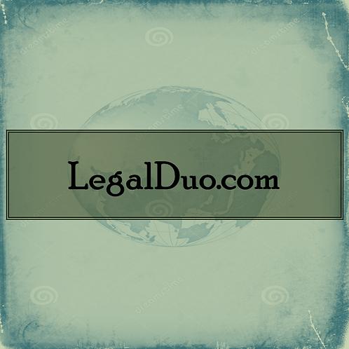 LegalDuo.com