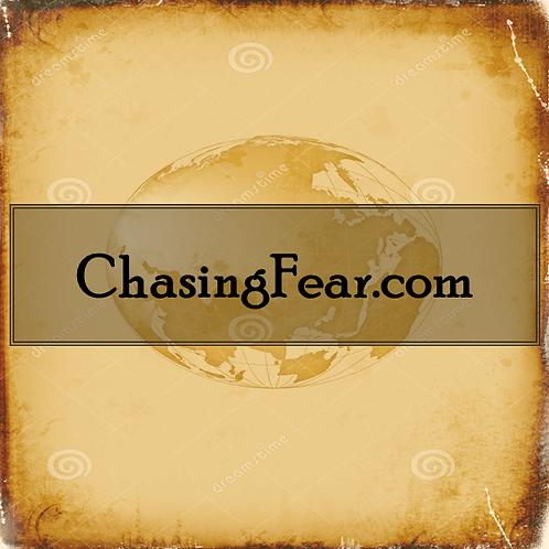 ChasingFear.com
