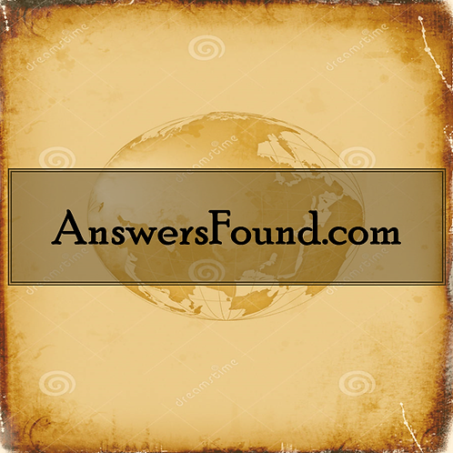 AnswersFound.com