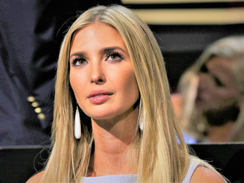 Ivanka Trump: A Study in Brand & Celebrity