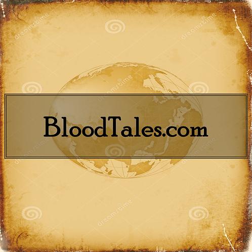 BloodTales.com