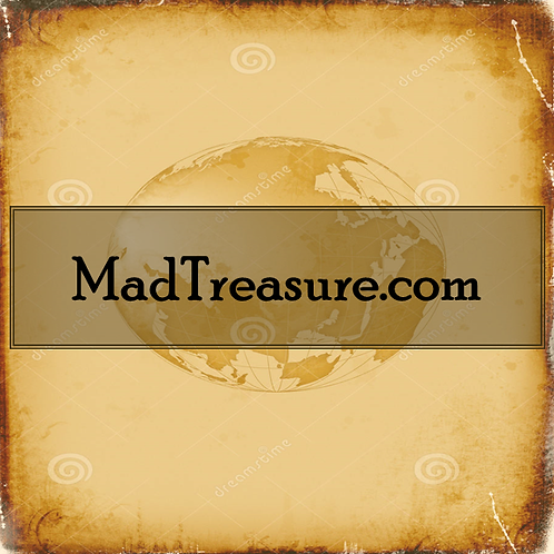 MadTreasure.com