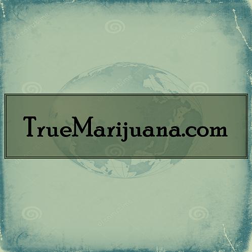 TrueMarijuana.com