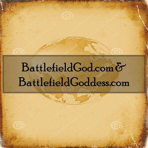 BattlefieldGod.com & BattlefieldGoddess.com