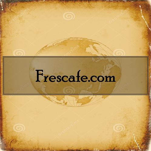 Frescafe.com