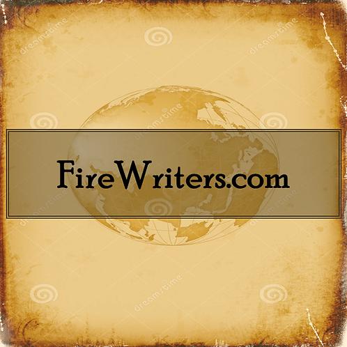 FireWriters.com