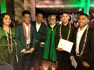 Young Enterprise Scheme National Awards 2020