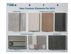 New Common Elements